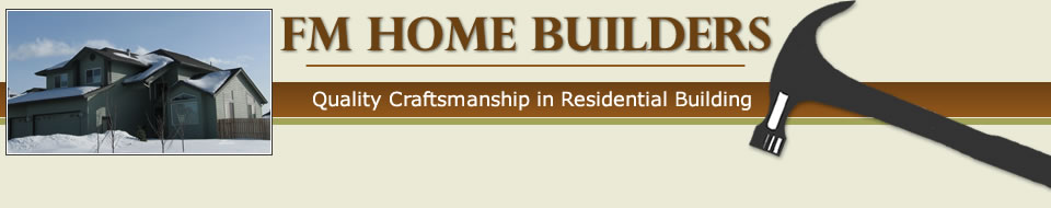 FM Home Builders: Quality Craftsmanship in Residential Building