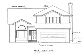 FM Home Builders: House Plan 6